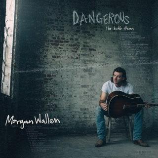 Morgan Wallen - Dangerous: The Double Album Music Album Reviews