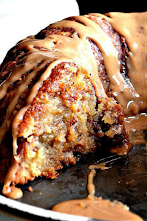 Brown Sugar Caramel Pound Cake