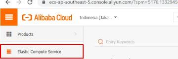 Cara Cepat Buat VPS Menggunakan Elastic Compute Service (ECS) di Alibaba Cloud