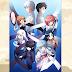 Tsugumomo Season 2 BD Vol. 01