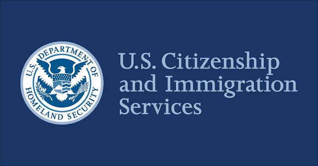 اغلاق مكاتب خدمات الهجرة USCIS للجوء ولم الشمل والهجرة موقتا