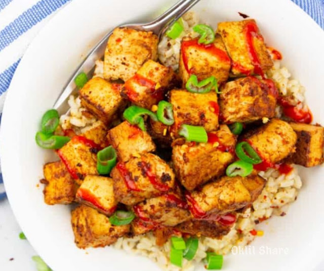 Easy Tofu Marinade Recipes