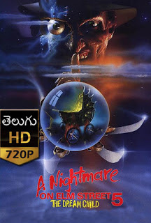 A Nightmare on Elm Street 5 The Dream Child (1989) 720p Telugu Dubbed Movie Download