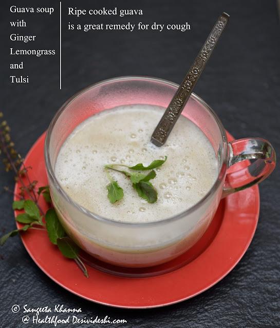 guava soup