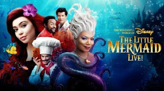 Little Mermaid Live ABC