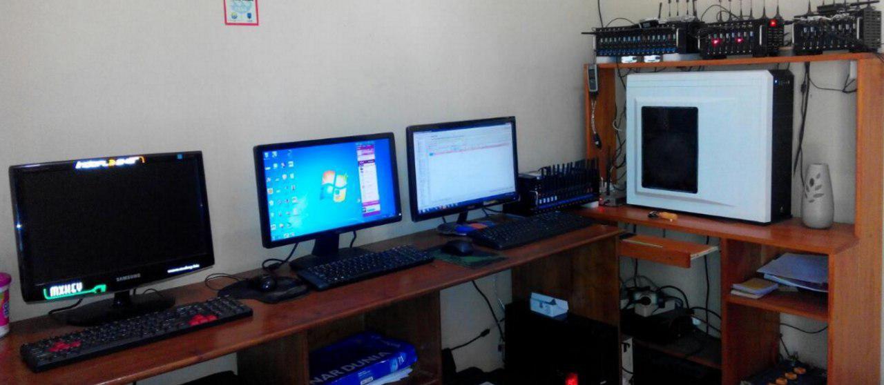 Ruang Server DIGDAYAPULSAMURAH.COM