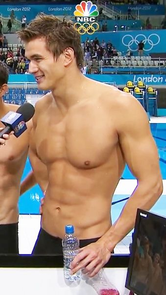 Nathan-Adrian-adorable-shirtless