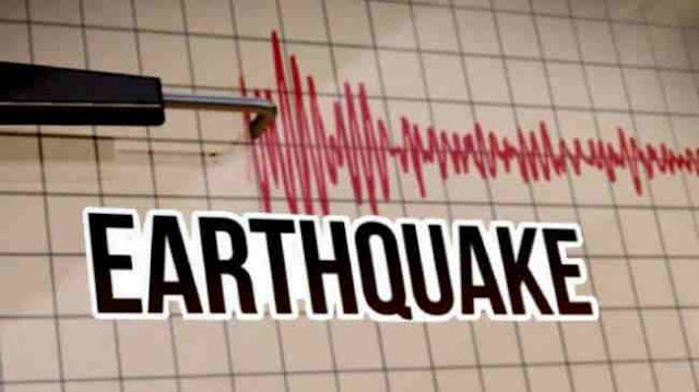 4.4 magnitude earthquake hits Assam