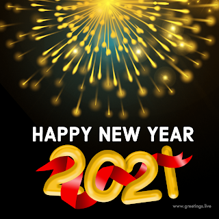 Best 2021 new year wishes images
