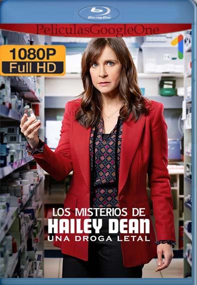 Hailey Dean Mysteries: A Prescription for Murder (2019) [1080p Web-Dl] [Latino-Inglés] [LaPipiotaHD]