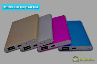 pastikan berat power bank
