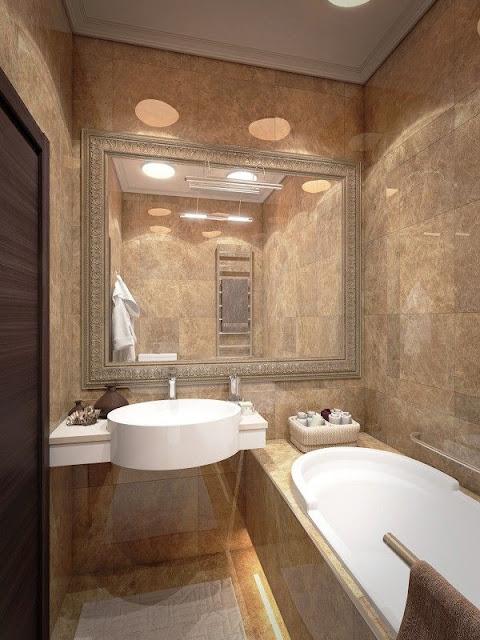 Bathroom Tiles Design Grey And White