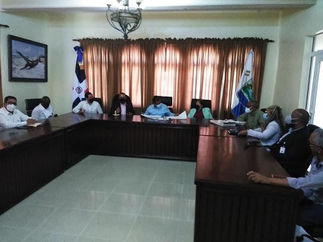 Autoridades ultiman detalles para construcción de nuevo mercado en Barahona