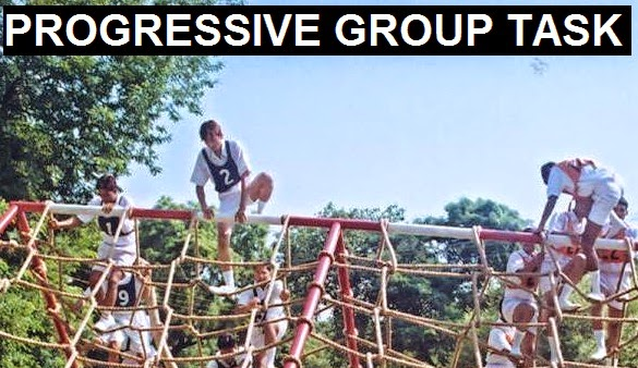 Progressive Group Task of SSB interviews - Tips to excel