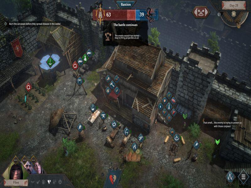 Download Siege Survival Gloria Victis Game Setup Exe