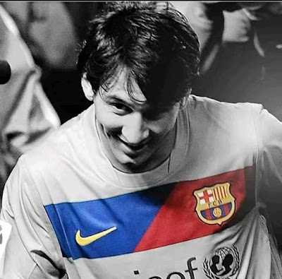Lionel Messi, The Greatest Of All Time