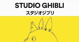 Die This is Studio Ghibli Playlist ist auf Spotify abrufbar | Musik aus dem japanischen Anime Studio im Stream