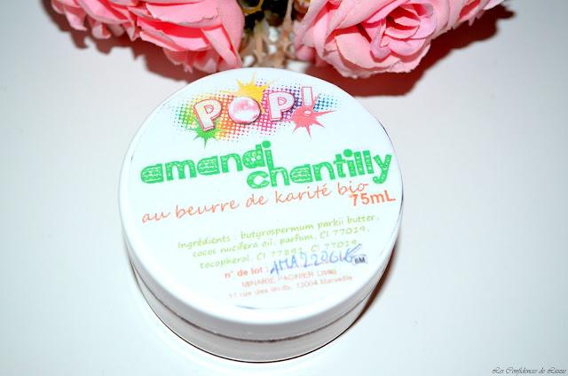soin hydratant - soin naturel - beurre de karité