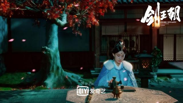 Sword Dynasty xianxia series li yitong