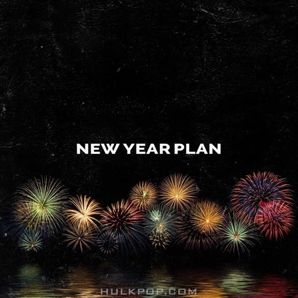 Planet Black – New Year Plan (feat. Shupie) – Single