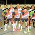 Fênix de Pilões é campeão da VI taça Nosso Paraná de futsal em Dr. Severiano/RN.