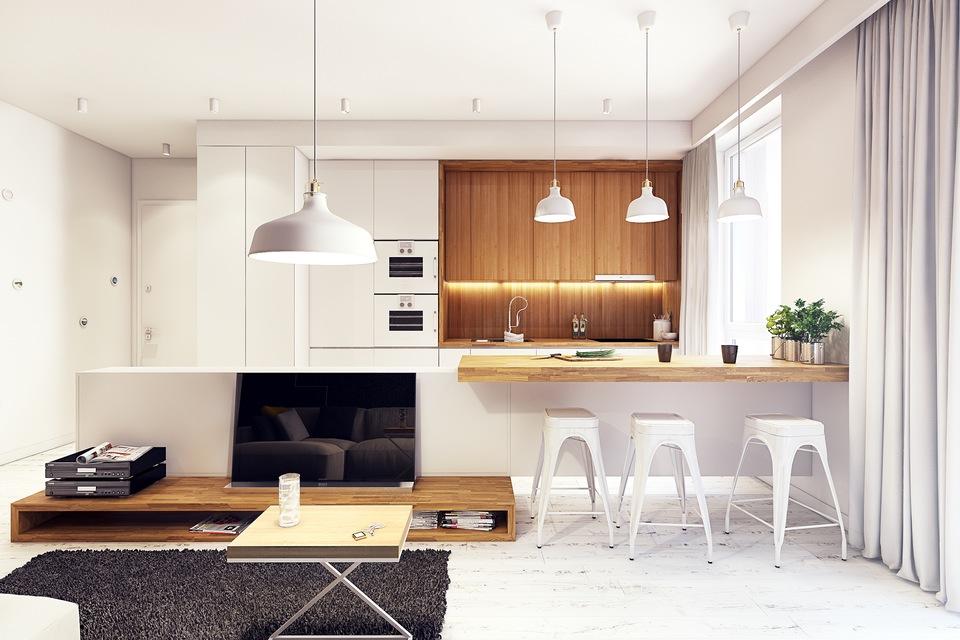 4c6ac8a75c3 VM designblogg: Μοντέρνα Κατοικία στην Πολωνία