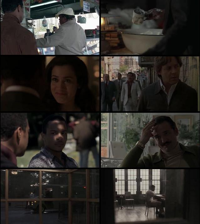 American Gangster 2007 UNRATED Dual Audio Hindi 720p BluRay