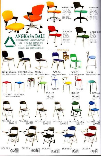 jual kursi lipat kursi kuliah di lombok