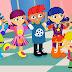 ZooMoo Kids apresenta destaques da programação de agosto