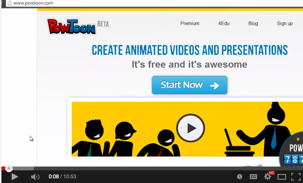2 Good Tools for Creating Animated Whiteboard Videos to Use