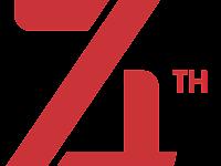 Logo HUT RI 2019 yang ke 74 Tahun