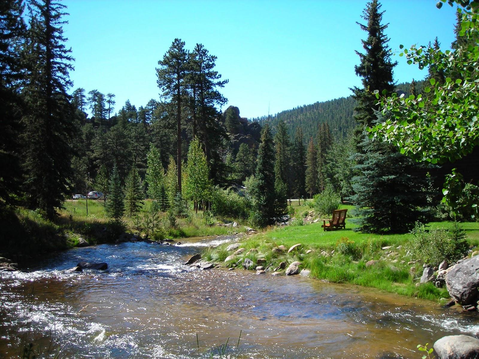 Free Fall Season Wallpapers Traveler Guide Estes Park Colorado
