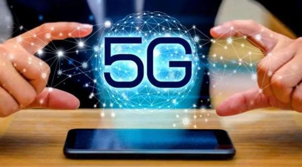 Top 10 5G smartphones