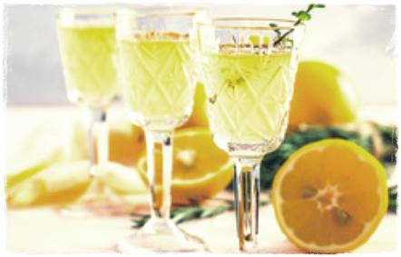 Para os amantes de licores cítricos, essa receita é um achado,pois com ela você pode fazer licor de limão siciliano ou limão-taiti, de laranja (que ficará com o sabor bem parecido com o do Cointreau) ou de tangerina, ou ainda, poderá fazer um licor cítrico misto, com todos esses sabores. Continue lendo e veja como.