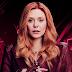 """Elizabeth Olsen conta sua reação ao saber de """"WandaVision"""""""