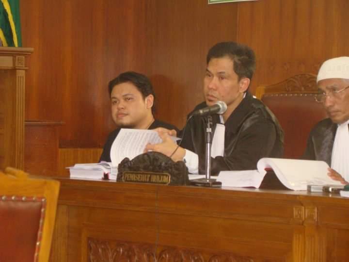 Munarman Advokat, Berhak Bela Laskar FPI, Tak Tepat Dilaporkan Pidana