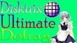 Disktrix UltimateDefrag 6.0.36.0 Full Version