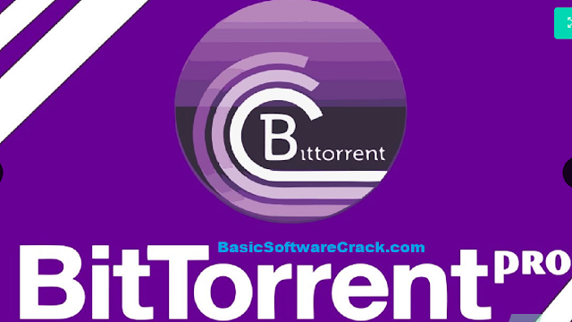 BitTorrent Pro v7.10.5 Build 45967 with  Free Download