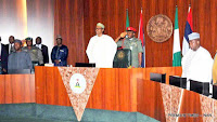 BUHARI ORDERS MORE CASH RELEASED TO STATES BEFORE CHRISTMAS