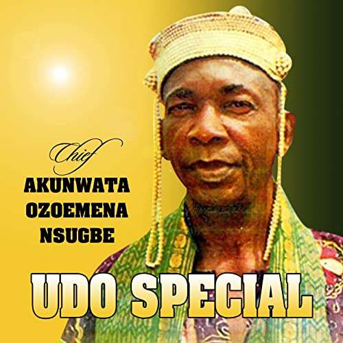 Ozoemena nsugbe