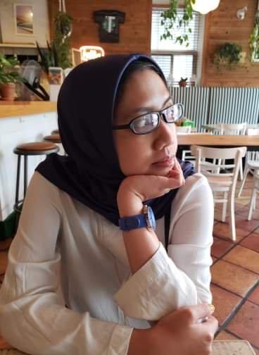 """Laily Firtry Sebut Ibu Hajar Hanya Dimanfaatkan """"Reproduksi"""" oleh Ibrahim Lalu Dibuang"""