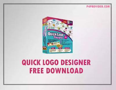 Quick Logo Designer Free Download - p4provider.com