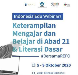 indonesia edu webinar