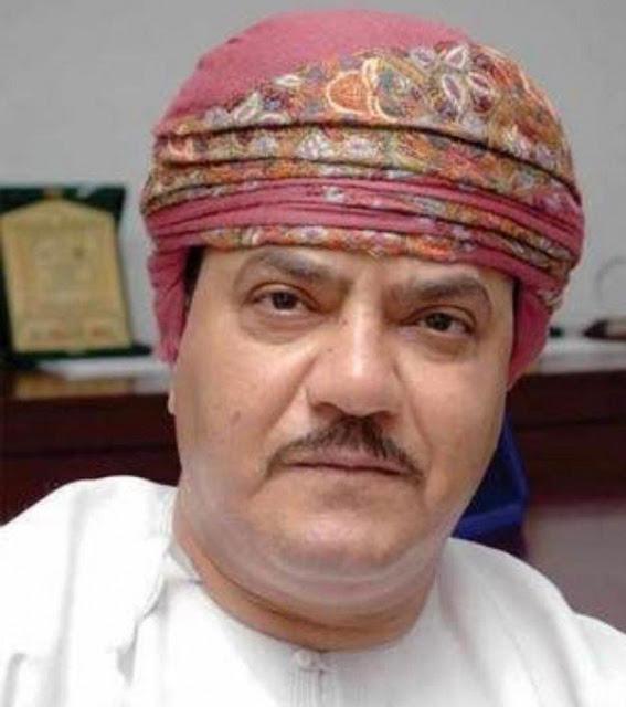 وفاة الممثل العماني سعود الدرمكي عن 70 عاما