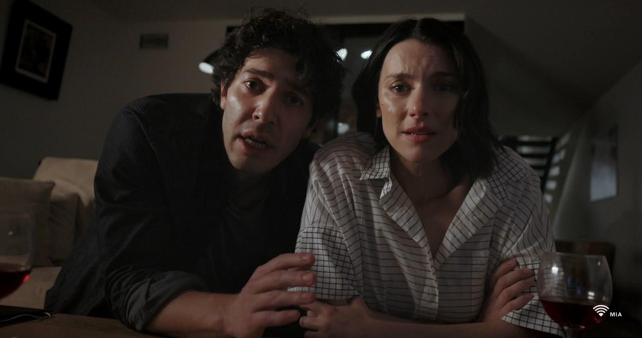 Pánico en casa (2021) 1080p WEB-DL Latino