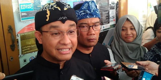 Bandung Kota Termacet, Ridwan Kamil Mau Terapkan Ganjil Genap seperti di DKI