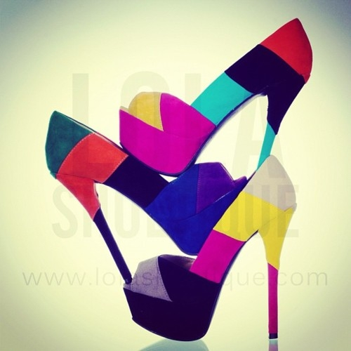 Zapatos para mujeres bajitas