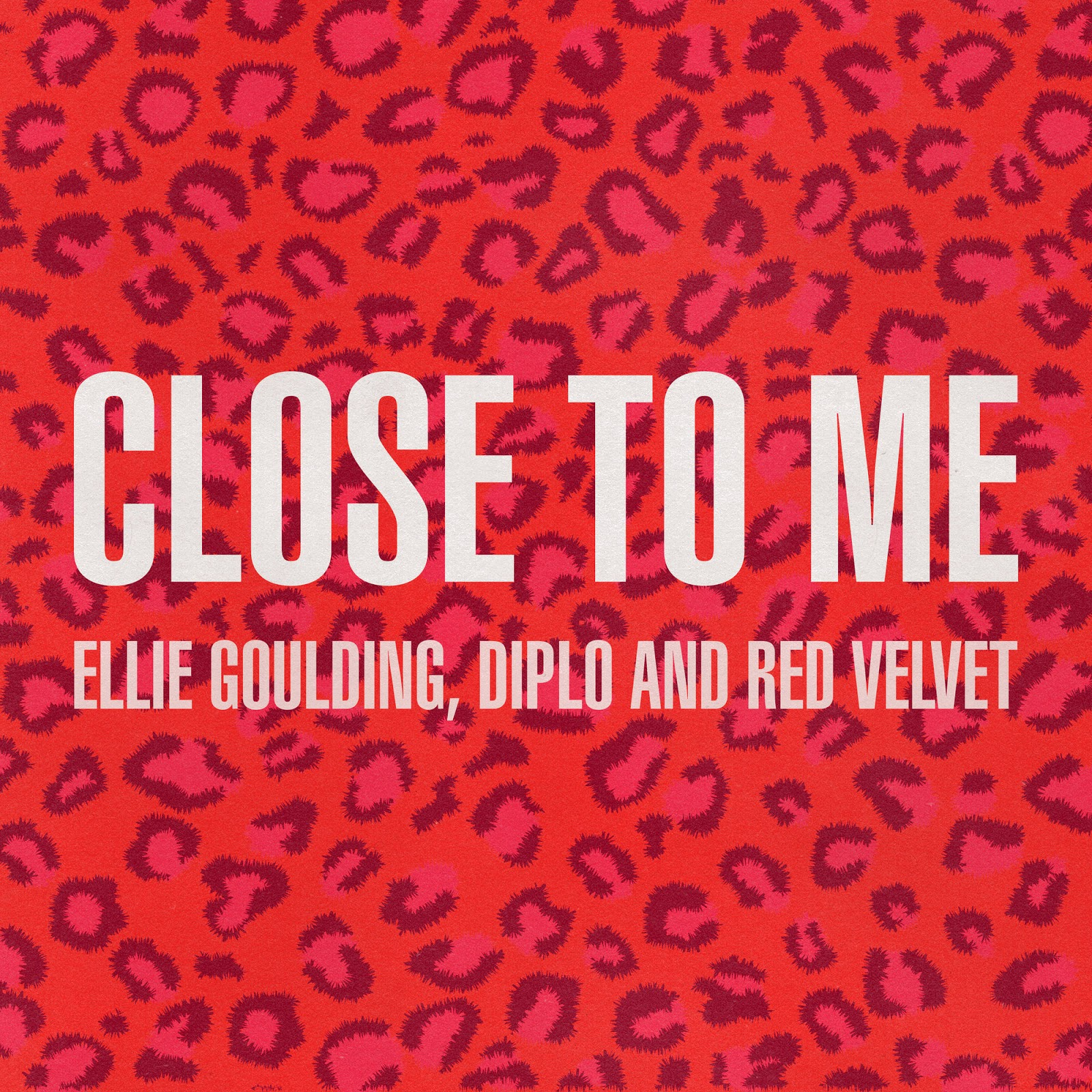 Ellie Goulding, Diplo & Red Velvet – Close to Me (Red Velvet Remix) – Single (ITUNES PLUS AAC M4A)