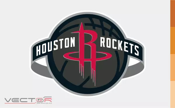 Houston Rockets Logo - Download Vector File AI (Adobe Illustrator)