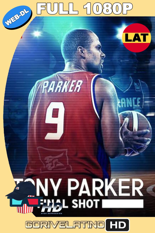 Tony Parker: La Última Canasta (2021) NF WEB-DL FULL 1080p Latino-Francés MKV